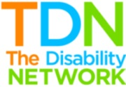 The Disability Network logo