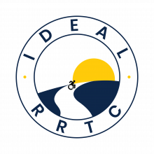 IDEAL RRTC logo